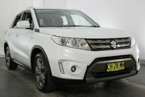 2016 Suzuki Vitara LY RT-S 2WD White 6 Speed Sports Automatic Wagon Maryville Newcastle Area Preview