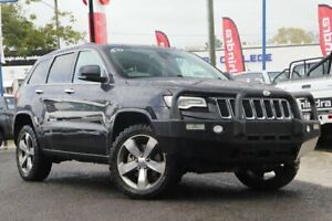 Jeep Grand Cherokee For Sale In Queensland Gumtree Cars