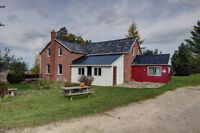 Affordable Hobby Farm Close to Town - Don't Miss This One!
