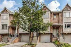 Mississauga 3 Bed 3 Bath Condo Townhouse Home Erin Mills