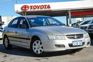 2006 Holden Commodore VZ Executive Silver 4 Speed Automatic Sedan Osborne Park Stirling Area Preview