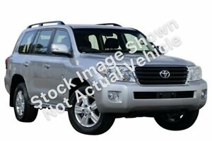 2011 Toyota Landcruiser VDJ200R Altitude SE 6 Speed Automatic Wagon Warwick Southern Downs Preview