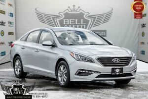 2017 Hyundai Sonata 2.4L Sport Tech, BACK-UP CAM, BLUETOOTH, HEA