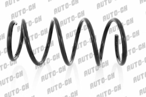 2 REAR COIL SPRINGS FOR RENAULT ESPACE I,II --->1996