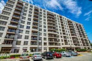 Pickering-1-Bedroom &  Den Condo Apartment For Sale