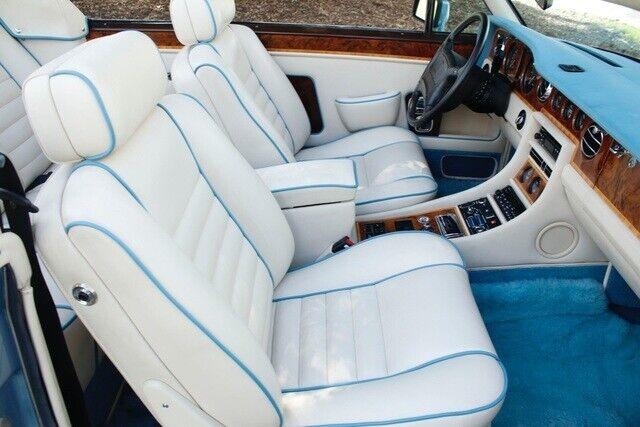 Image 17 Coche Americano usado Rolls-Royce Corniche 1991