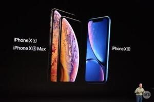 iPhone XS Space Gray (64GB)