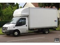 24/7 SHORT NOTICE CHEAP BIKE RECOVERY NATIONWIDE HOUSE MOVERS MAN WITH VAN HIRE FURNITURE REMOVALS