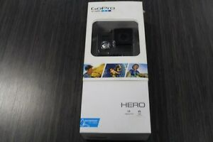 Gopro hero HD  KE138910 Comptant illimite