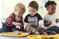Scribbles N Blocks Child care