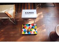 "Beautiful design book - ""Eames: Beautiful Details"""