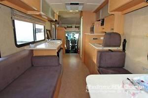 U3212 Kea Dreamtime Luxury 5 Berth, Spacious Layout!! Penrith Penrith Area Preview