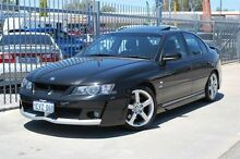 2003 Holden Special Vehicles Clubsport YII Phantom Black 4 Speed Automatic Sedan Maddington Gosnells Area Preview