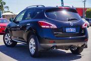 2013 Nissan Murano Z51 Series 3 TI Black 6 Speed Constant Variable Wagon Maddington Gosnells Area Preview