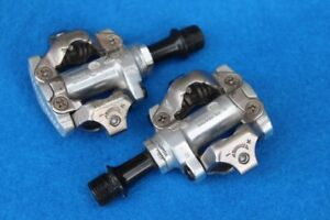SPD Pedals Shimano road / mountain bike cycling pedals