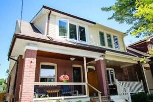 Woodbine Danforth - Whole House for rent