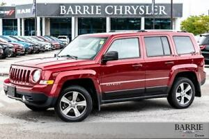 2016 Jeep Patriot ***HIGH ALTITUDE MODEL***NAVIGATION***POWER SU