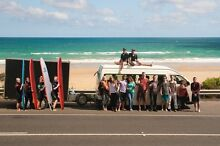 LOOKING TO DO THE GREAT OCEAN ROAD? SURF CAMP ROAD TRIP! Melbourne CBD Melbourne City Preview