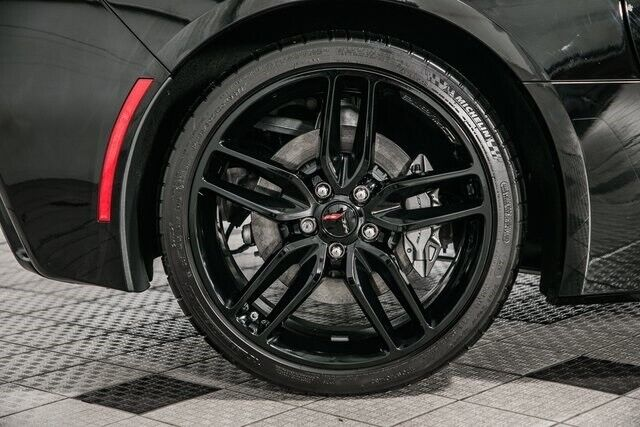 Image 20 Voiture American used Chevrolet Corvette 2019