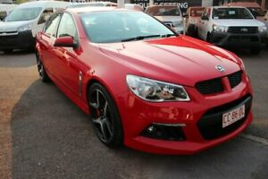 2013 Holden Special Vehicles ClubSport Gen-F MY14 R8 Red 6 Speed Automatic Sedan Stuart Park Darwin City Preview