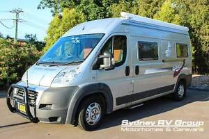 2007 A'van Applause Queen Bed & Low KM's + WARRANTY - U3411 Penrith Penrith Area Preview