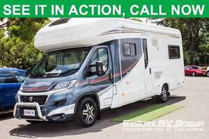 2015 Auto Trail Motorhomes SCOUT, 2015 Automatic, AS NEW - U3367 Penrith Penrith Area Preview
