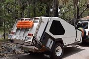 TVAN OFF-ROAD CAMPER TRAILER Upwey Yarra Ranges Preview
