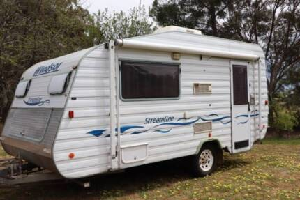 Caravan For Sale Goroke West Wimmera Area Preview
