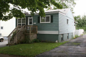REDUCED $20,000!! Home with apt. Young St, Halifax