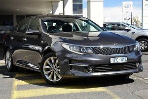 2015 Kia Optima JF MY16 SI Platinum Graphite 6 Speed Sports Automatic Sedan Mornington Mornington Peninsula Preview