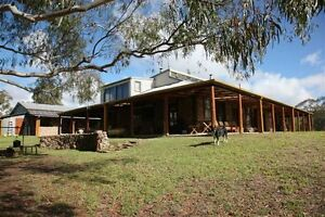 Castle Mountain Farmstay Quirindi Liverpool Plains Preview