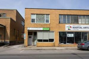 Office For Rent - Welland