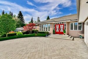 Beautiful House for Sale in North Vancouver