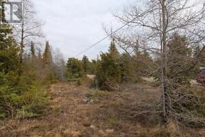 Secluded Lot on Old Pinetree Harbour