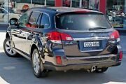 2011 Subaru Outback B5A MY11 2.5i Lineartronic AWD Premium 6 Speed Constant Variable Wagon Thornleigh Hornsby Area Preview