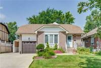 Lorne Park 3 Bdrm Bungalow - Cared By Original Owners!
