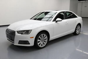 2017 Audi A4 Sedan White - Supreme Condition - Lease Takeover