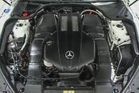Miniature 12 Voiture Européenne d'occasion Mercedes-Benz SL-Class 2017