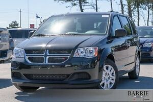 2017 Dodge Grand Caravan ***SXT***NAVI***DVD***