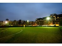PLAYERS NEEDED, Play football at Old Street, Islington every Saturday at 2pm CASUAL FOOTBALL