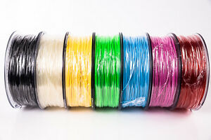 3D Printer Premium Filament