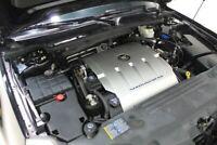 Miniature 3 Voiture Américaine d'occasion Cadillac DTS 2006