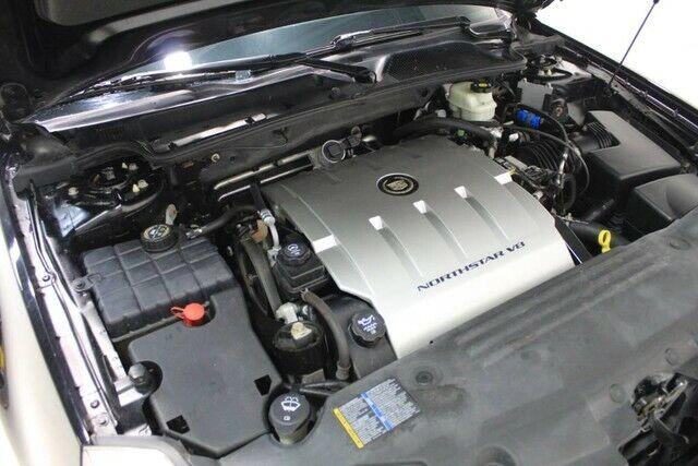 Image 3 Voiture Américaine d'occasion Cadillac DTS 2006