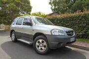 2001 Mazda Tribute Limited Silver 4 Speed Automatic Wagon Hove Holdfast Bay Preview