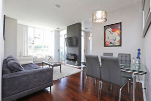 Spacious Two Bedroom Two Bath With Parking and Terrace!