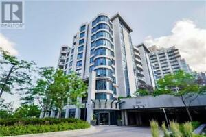 #102 -2095 LAKE SHORE BLVD W Toronto, Ontario
