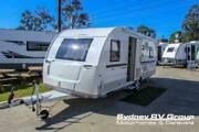 AD185 Adria Altea 552PK Packed With Features - Triple Bunk Van Penrith Penrith Area Preview