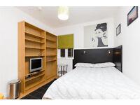 ***Hampstead*** – Furnished Ground Floor Studio Flat