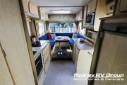 U3744 Trakka Veneto With Spacious Well Equipped Interior!!! Penrith Penrith Area Preview