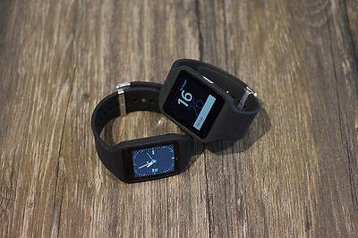 Sony Smartwatch 3: Optimiert für das Fitness-Tracking (Maurizio Pesce(CC BY 2.0))